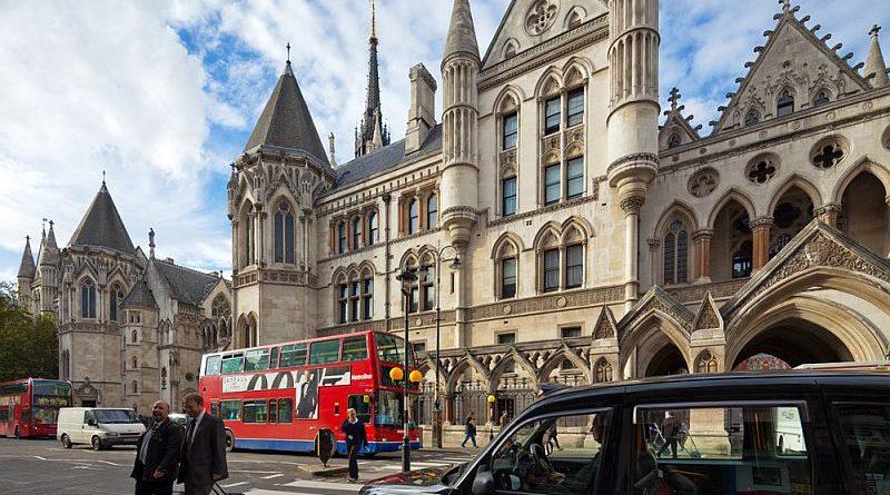 Коммерческий суд Лондона наш!