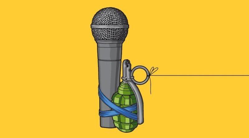 В чому різниця між українськими та російськими ЗМІ?
