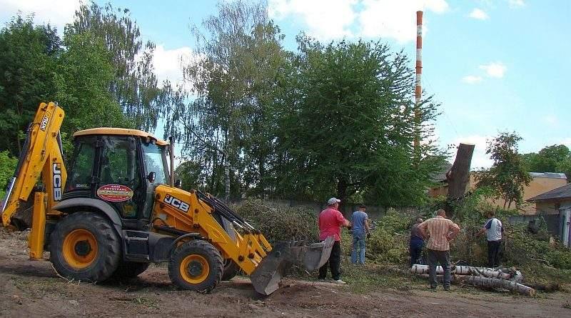 На Тернопільщині розпочинається наймасштабніше в історії держави будівництво житлових комплексів для ЗСУ (фото)