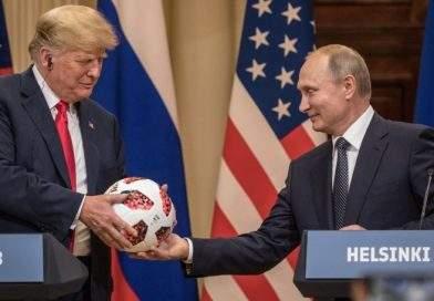 Igor Aizenberg: Новости из США. 16-20 июля 2018 года