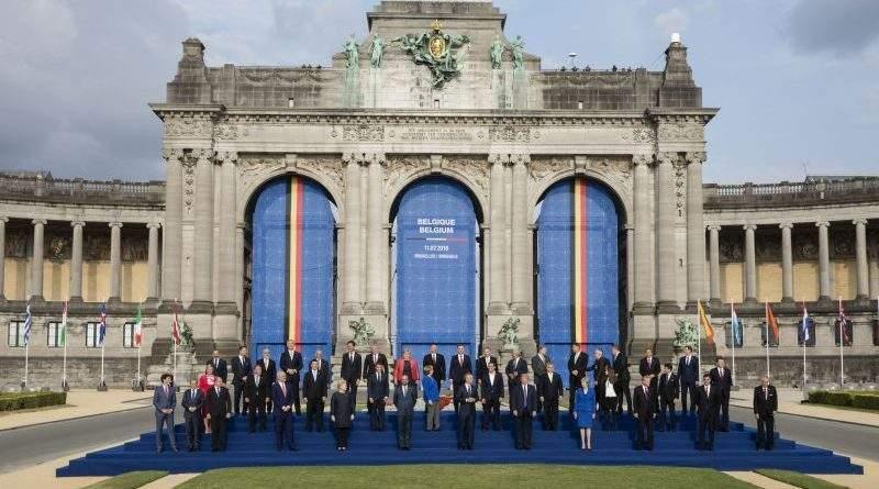 Президент України привітав рішення Саміту НАТО щодо зміцнення партнерства з Україною (фото)