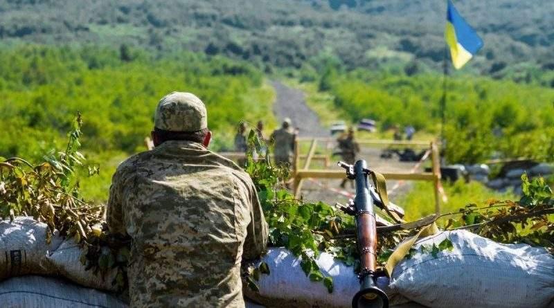 Если Крым и оккупированный Донбасс останутся в нынешнем статусе...