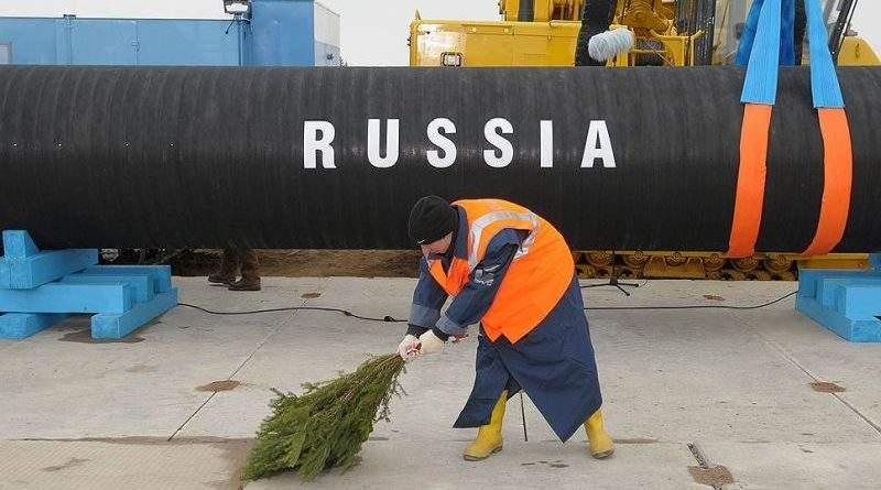 Газпром запросил перемирие