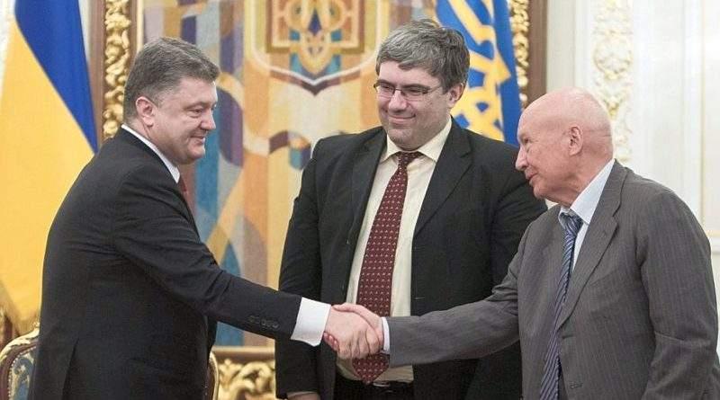 Ростислава Павленка призначено директором Національного інституту стратегічних досліджень