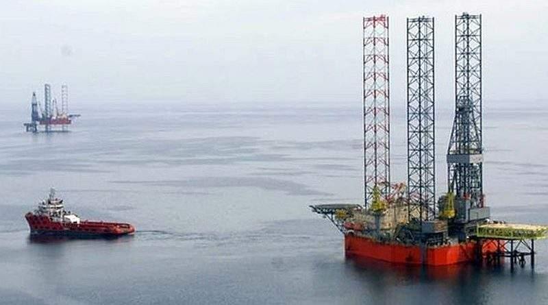 Науково-дослідне судно «ISKATEL» розпочинає пошук нафти і газу на північно-західному шельфі Чорного моря