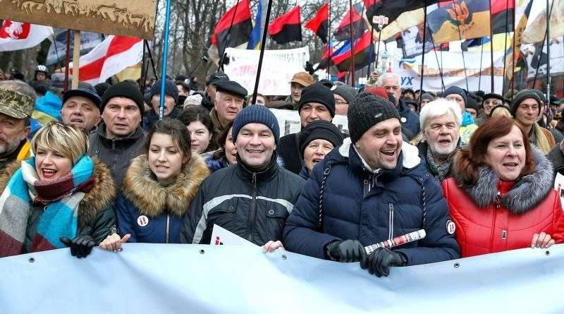 """В Украине три беды: ватЫ, """"сваты"""" и кугуты"""