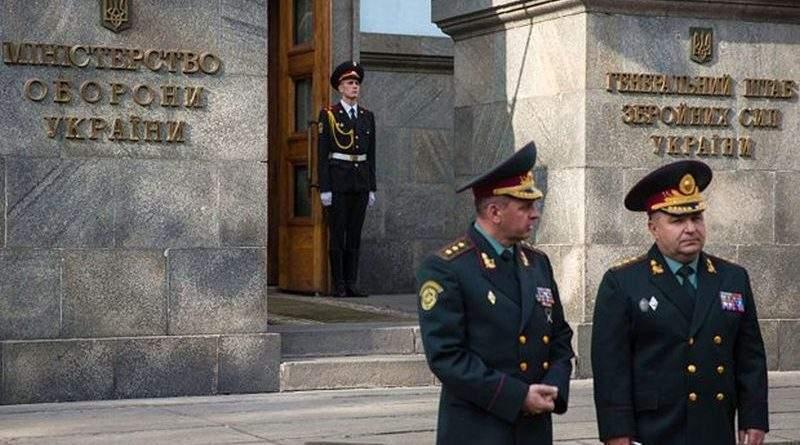 Міноборони відкрито судове провадження щодо генпідрядника із реконструкції будівлі казарми в Одесі