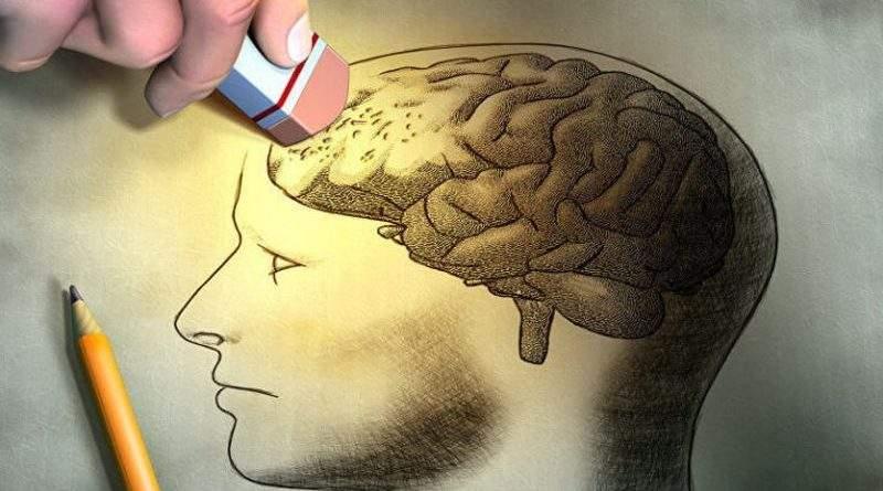 Деградація свідомості