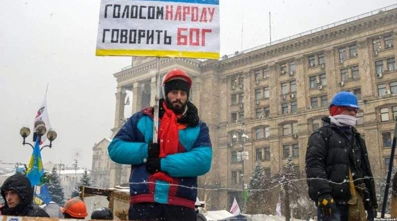 На Майдані Незалежності оголосять переможця конкурсу «Відзнака імені Сергія Нігояна»