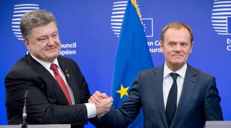 9 липня Президент України здійснить візит до інституцій ЄС для участі у Двадцятому Саміті «Україна – ЄС»