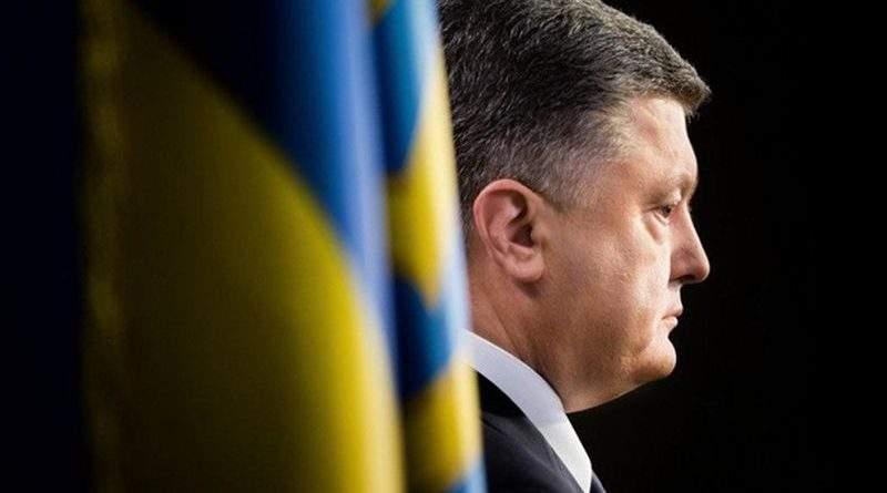 Ищущим проукраинские альтернативы Порошенко