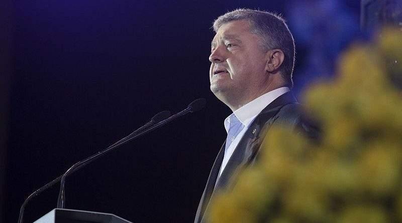 Петро Порошенко привітав гостей та учасників концерту-акції «Шляхи дружби. Равенна - Київ» (фото, відео)