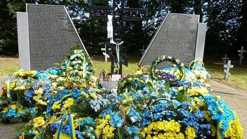 Промова українського історика, за яку його прагнуть покарати в Польщі