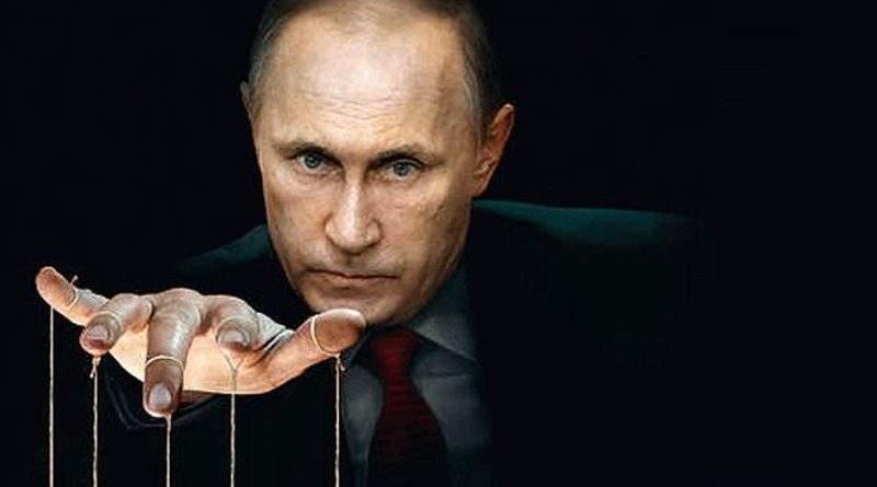 Кремлівська стратегія виборів-2019