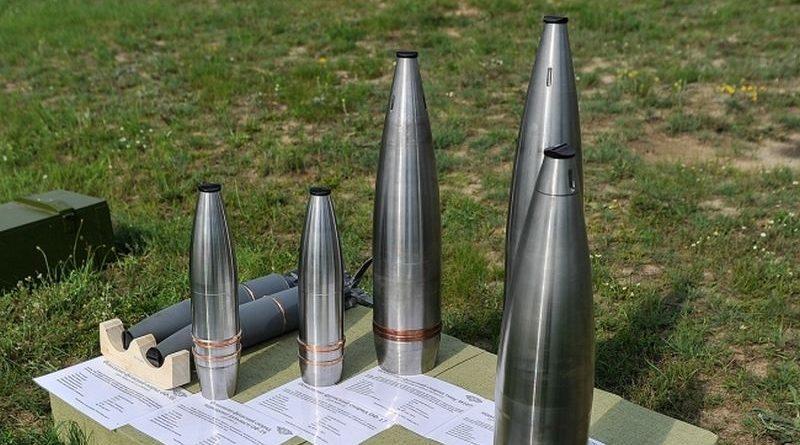 Успішно відбулися випробування боєприпасів та нової зброї українського виробництва (фото, відео)