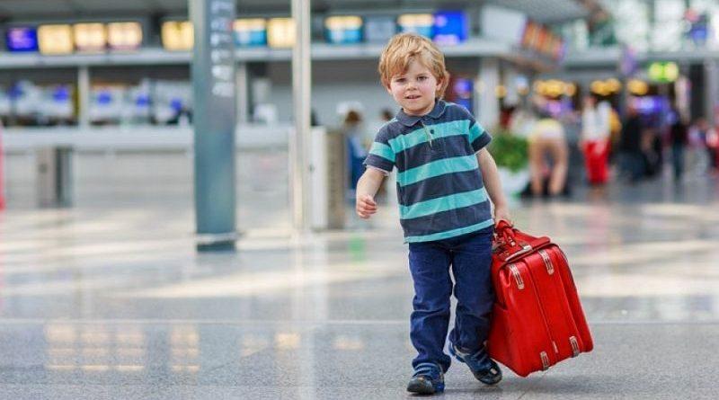 Уряд прийняв зміни до правил перетину кордону дітьми
