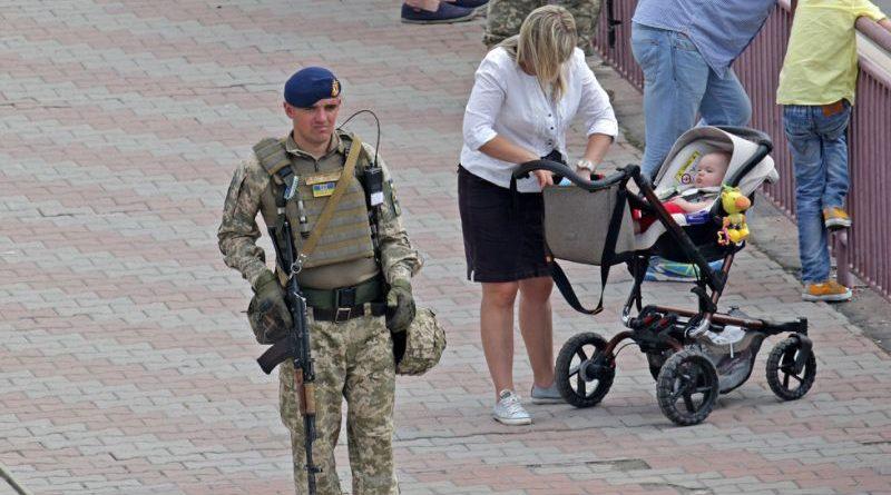 В Одесі урочисто відкрили українсько-американське навчання «Сі Бриз-2018» (фото, відео)
