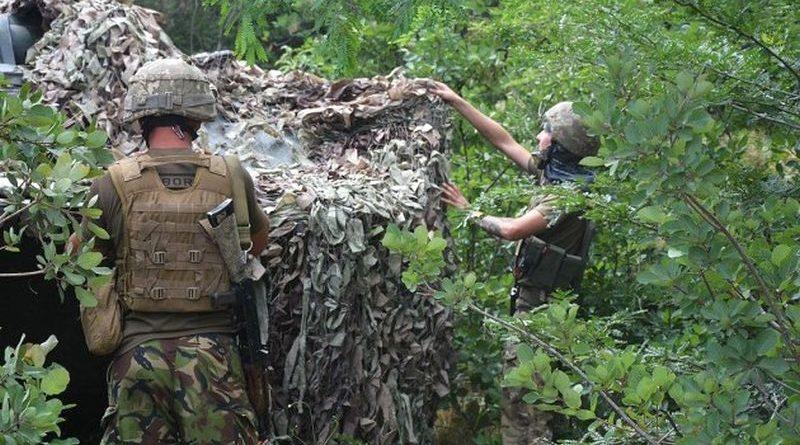 Прокуратура контролює кримінальне провадження за фактом теракту, під час якого загинуло 2 військових