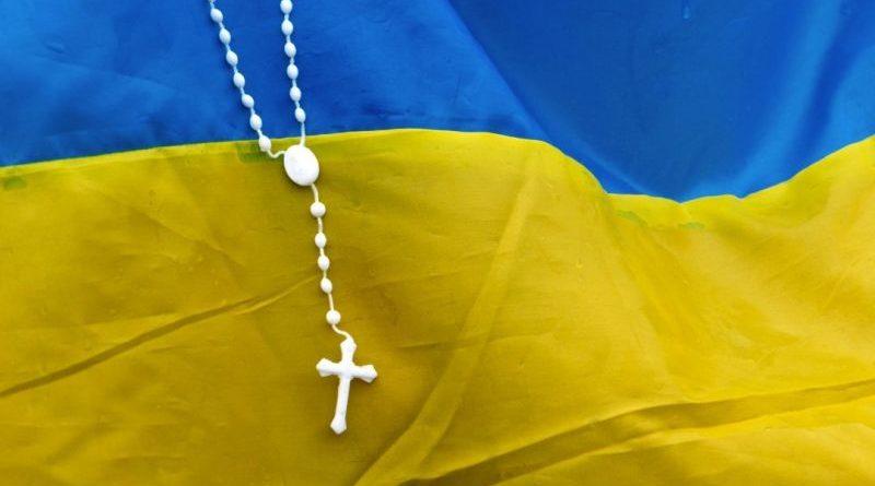 «Московська церква є не матір'ю, а дочкою Української церкви» ©