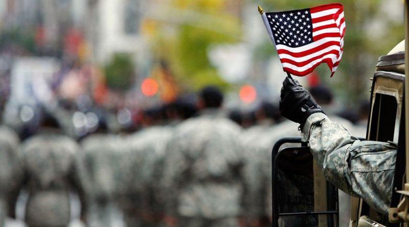 О роли военно-патриотического воспитания в армии