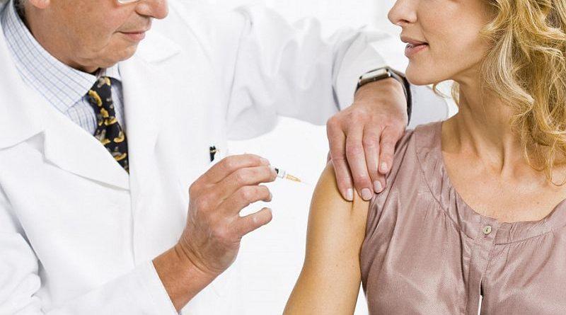 В Україні безоплатно вакцинуватимуть від кору дорослих, які знаходяться у групі підвищеного ризику