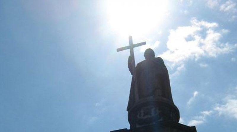 28 липня Президент візьме участь у заходах з нагоди відзначення 1030-річчя хрещення Київської Русі – України