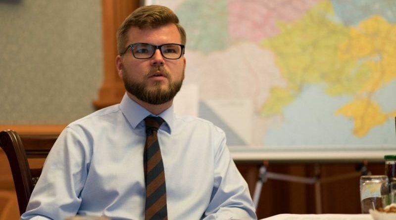 «Укрзалізниця» зупинить закупівлю нагородних знаків у РФ