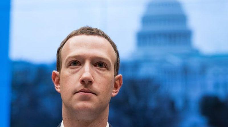 Чи може Facebook впливати на вибори – дослідження британського журналіста