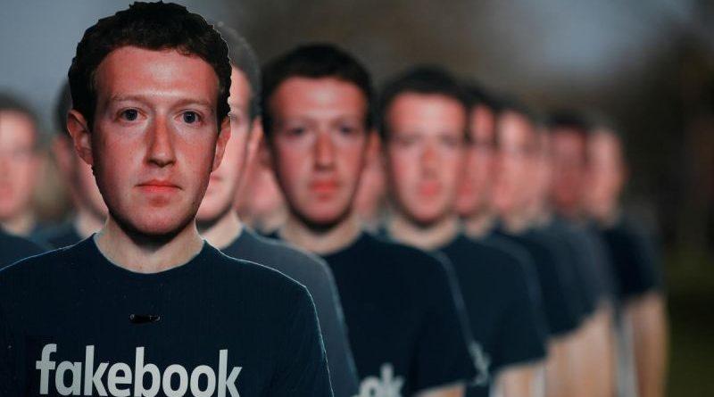 МІП звернулось до Facebook щодо блокування українських активістів та поширення російської пропаганди (лист)
