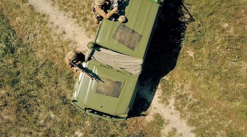 Другий снайперський турнір ССО ЗСУ – Skill of a God (фото, відео)