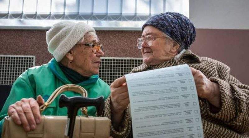Не нужно прятать бабушкин паспорт