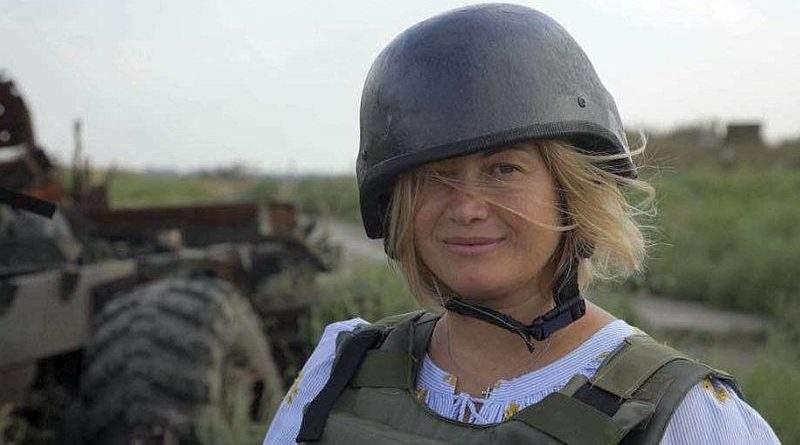 Ірина Геращенко: Кандидати та Донбас