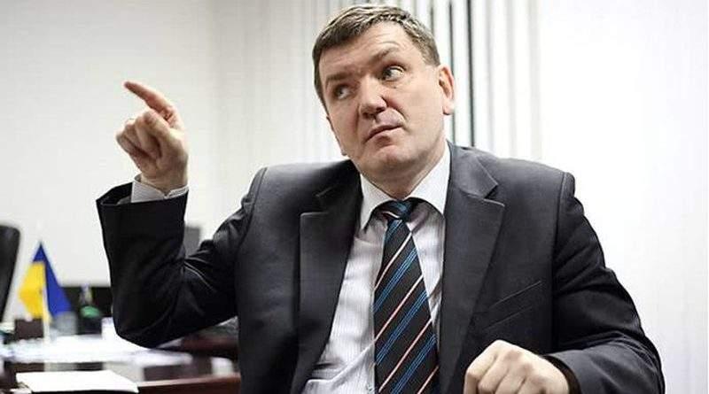 Горбатюк позивається до Луценка щодо перевірки Департаменту спеціальних розслідувань ГПУ