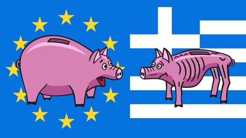 Украина – не Греция