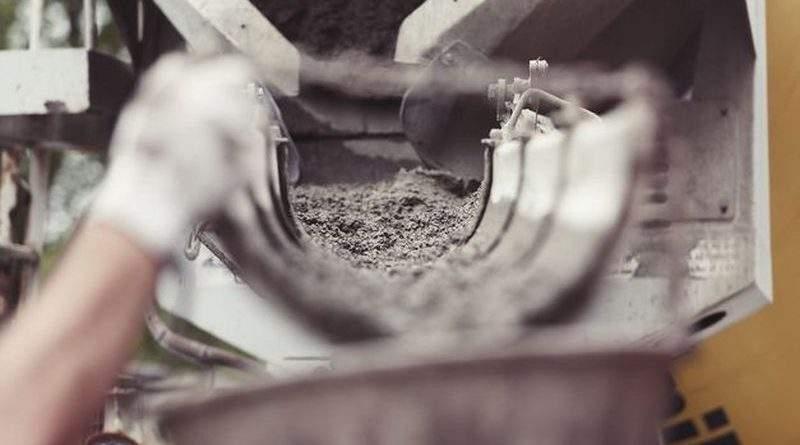 Уряд заборонив імпорт цементних клінкерів з Російської Федерації