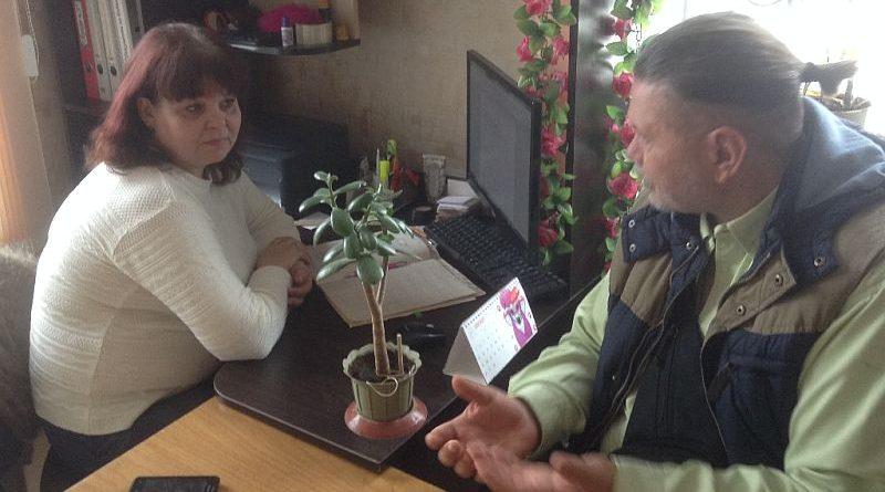 МІП в зоні ООС: На території Першотравневої сільради в телеефірі присутні до 10 українських каналів