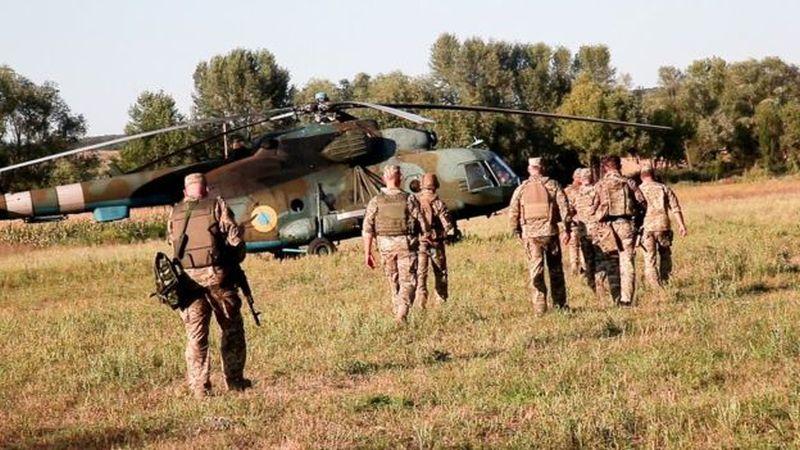 «Ми готуємося до відбиття повномасштабної агресії» – Віктор Муженко (фото)