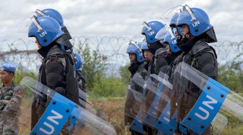 Миротворча місія для Донбасу: прогноз