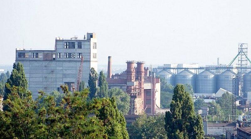 Державі повернуто із незаконної власності комплекс комбінату хлібопродуктів в Одесі