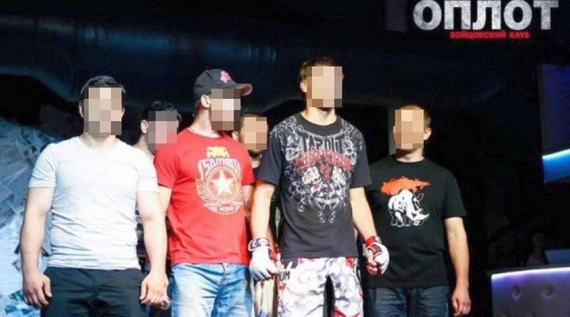 У Харкові СБУ затримала колишнього «оплотівця», одного з організаторів зіткнень у міській раді