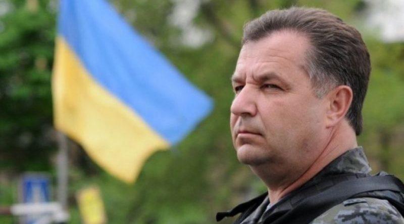Степан Полторак розпочав свою робочу поїздку до підрозділів ЗС України Західного регіону
