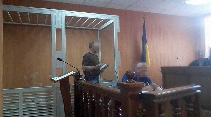 На Одещині за матеріалами СБУ засуджено завербованого спецслужбами РФ диверсанта