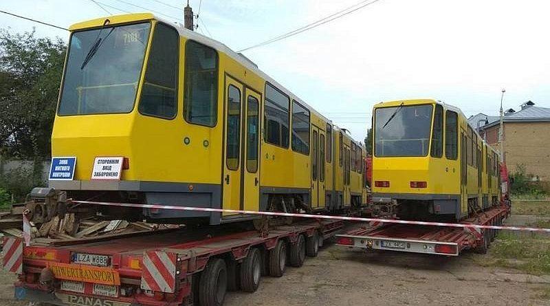 Трамвайне дно Садового