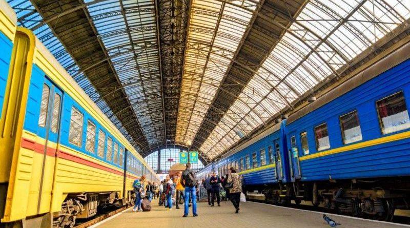З 1 вересня буде знижено вартість проїзду в пасажирських поїздах
