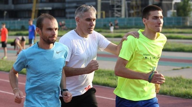 7 жовтня в Україні відбудеться перший міжнародний забіг «Гордість Нації: ветеранська десятка» (фото)