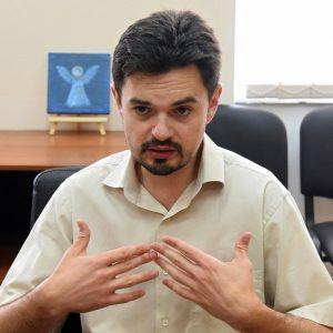 У протистоянні загрозам в інформпросторі Україна може ділитися досвідом зі світом