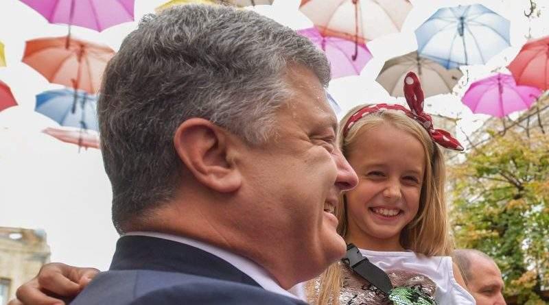 Робоча поїздка Президента до Кіровоградської області (фото, відео)