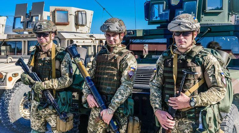 Saber Junction-2018: Від українських десантників очікують неймовірної ефективності (фото, відео, блог)