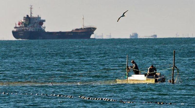 Блокада Азовского моря: кто виноват, как быть и что делать