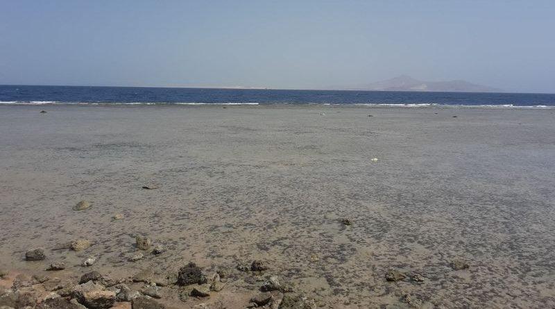 Як праукраїнці викопали Червоне море
